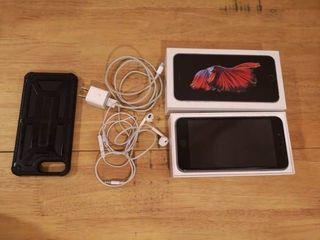 ไอโฟน 6s พลัส 128g ราคา3500