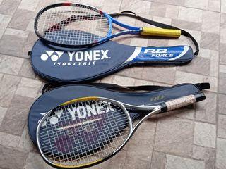 ไม้เทนนิส สำหรับมือใหม่ YONEX