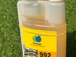 เพิ่มอัตราการเผาไหม้ในระบบ ประหยัดน้ำมันOMEGA 992