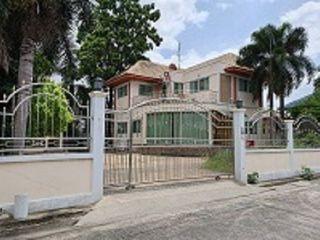 ขายบ้านเดี่ยว 2 ชั้น 120 ตร.ว. ซอยบุญคุ้ม 3 ราคา 6,500,000
