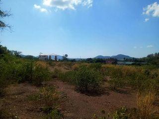 ขายด่วน ที่ดิน 1ไร่ สัตหีบ ชลบุรี ฮวงจุ้ยดีที่สุด