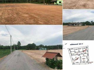 ที่ดินพนัสนิคมชลบุรี  1 งาน  ราคา  300,000 บาท  ที่ดิน