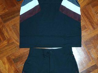เสื้อ กางเกง Unbound mini collection 2020
