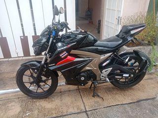 Suzuki Gsx-s 150 cc