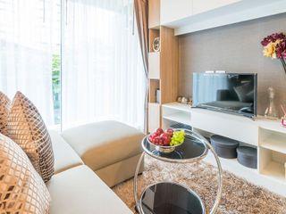 Interlux Premier สุขุมวิท 13 คอนโดห้องใหม่กลางเมืองAsoke-Nan
