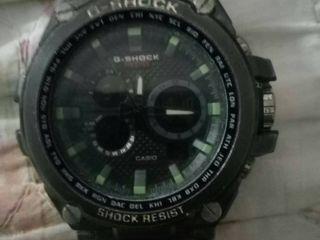 นาฬิกาข้อมือ GCHOK