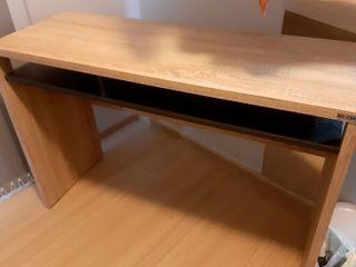 โต๊ะทำงาน เล่นคอม อเนกแระสงค์ ของkoncept