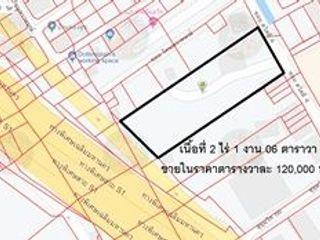 ขายที่ดินเปล่าถมแล้วในถนนสุขุมวิทซอย 56 กรุงเทพมหานคร