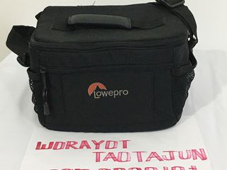 กระเป๋ากล้อง Lowepro