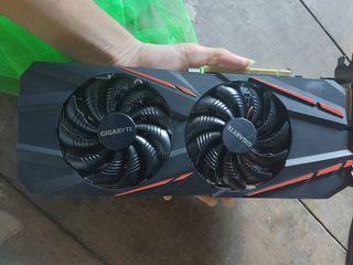 GTX1060 6G G1มีไฟrgb