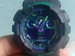 นาฬิกาg-shock