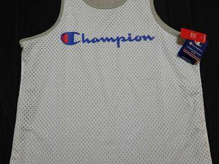 เสื้อกล้าม Champain 2 in 1