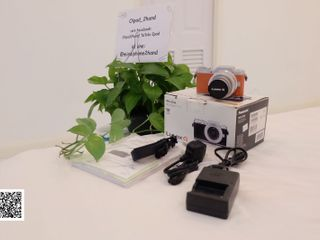 กล้อง Panasonic Lumix DMC-GF8 มือสอง