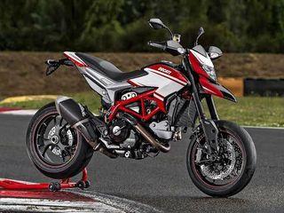 รับซื้อ Ducati Hypermotard 796 821 ซื้อสด รับรถถึงที่