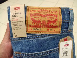 กางเกงยีนส์ LEVIS ของแท้มือหนึ่ง ราคาป้าย 2590 ขาย 1990