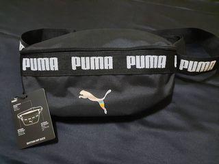 กระเป๋าสะพายข้างPuma นำเข้าแท้