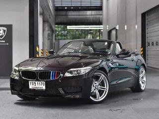 BMW Z4 sDrive20i M Sport Pure Fusion