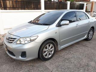 Toyota Corolla Altis 1.8E(MY08) ปี 2011