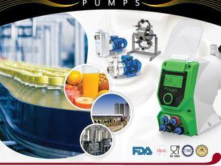 Tapflo Hygienic Centrifugal Pump