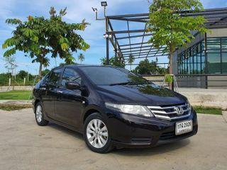 Honda city 1.5 V