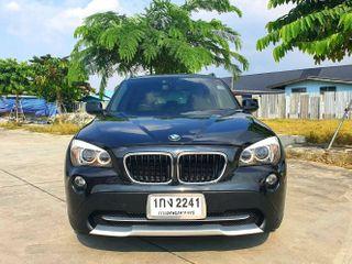 BMW X1 1.8 i S-DRIVE