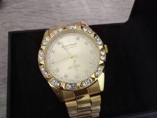 นาฬิกา.
