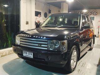 ขาย Land Rover Range rover รุ่น L322 ปี 2004