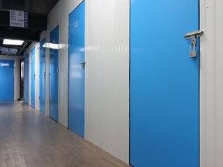 BIZ Self Storage ห้องเก็บของส่วนตัว ซอยสุขุมวิท 13