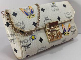MCMเอ็มซีเอ็ม กระเป๋าสตางค์ผู้หญิง