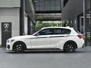 BMW 118i M Sport ราคาดีมาก