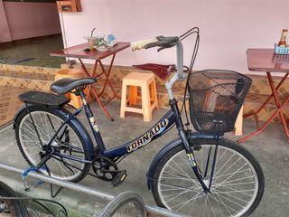 จักรยานแม่บ้านมือสอง