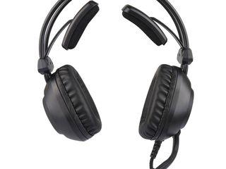 Jerrbry Kubite K17สายเสียงรอบทิศทางการเล่นเกมหูฟังมีไมโครโฟน