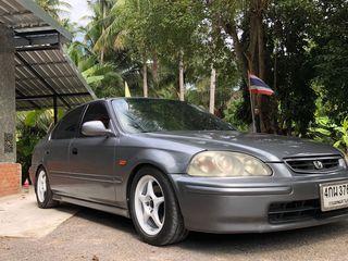 Honda Civic EK ปี 97