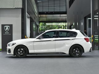 BMW 118i M Sport ราคาดี ๆ