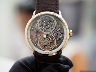 Arnold and Son Timepiece