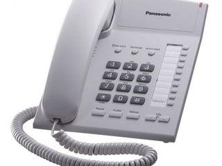 KX-TS820MXW เครื่องโทรศัพท์ตั้งโต๊ะ