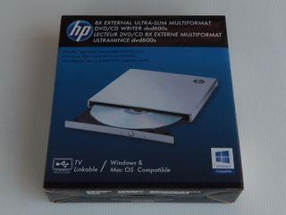 HP DVD USB