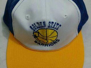 หมวกมือสอง golden state warriors