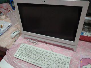 คอมพิวเตอร์  PC Lenovo