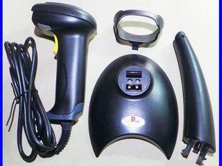 บาร์โค้ดสแกนเนอร์ Laser Barcode Scanner PG-LS1308
