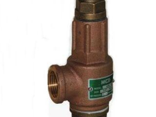A3W-12 Safty relief valve ขนาด 1-1/4ใช้ลดแรงดัน ลม น้ำ