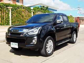 ISUZU D-MAX ALL NEW SPACECAB HI-LANDER 3.0 Ddi Z-Prestige (M
