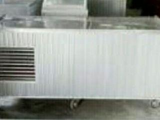 ขายเคาน์เตอร์ก๋วยเตี๋ยวแบบมีหลุมเบอร์45/ยาว150ลึก62เซนต์