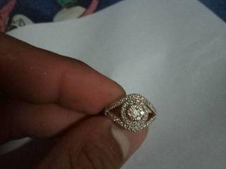แหวนเพรช