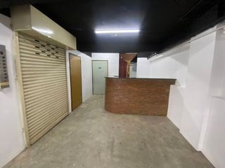 Rent space 1st floor of shop house only Main Road Phraram 9