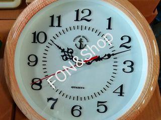 นาฬิกาสมอ