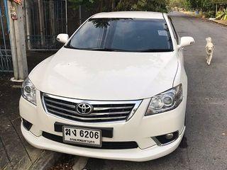 ขาย รถยนต์ Toyota camry 2.0G Extremo ปี 2012