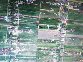 ขายที่ดินเปล่าในถนนลำลูกกาคลอง 9 จังหวัดปทุมธานี