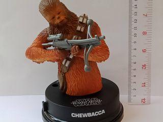 ฝาครอบเเก้วโมเดลโรงหนัง Star Wars Chewbacca