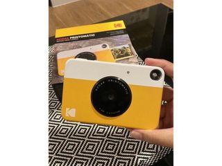 กล้อง Kodak Printermatic